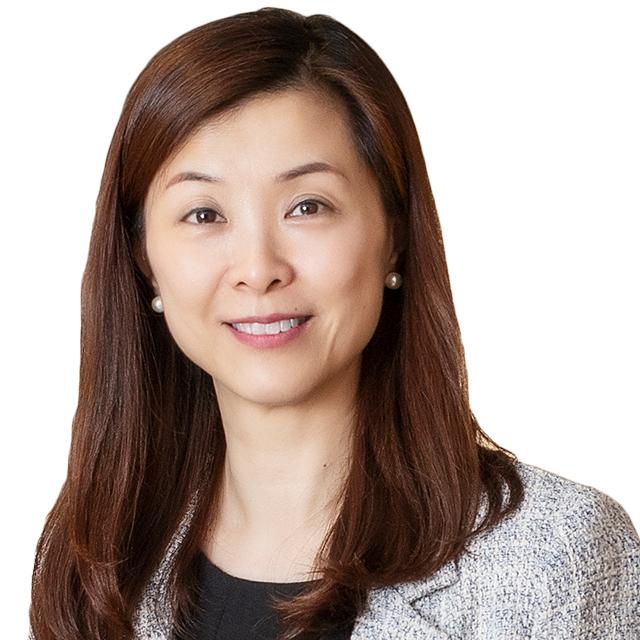 Elaine Liu