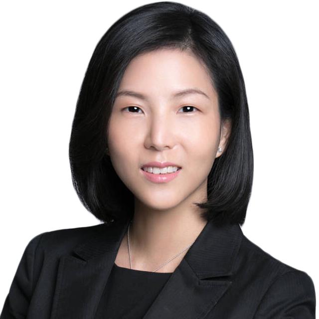 Fiona Woo