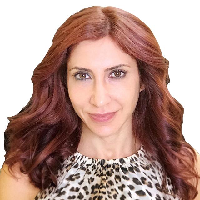 Tamara Hassan