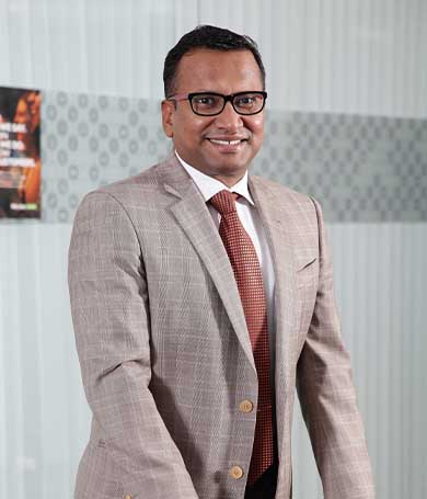 Subhankar Roy Chowdhury
