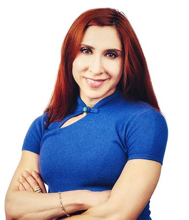 Tamara Zeina Hassan